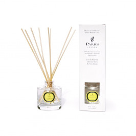 Difuzér Parks Candles Aromatherapy, citrónová tráva a mäta