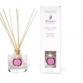 Difuzér Parks Candles Aromatherapy, rozmarín a bergamot