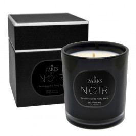 Sviečka s vôňou santalového dreva Parks Candles London Noir Sandalwood Big
