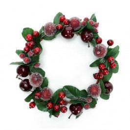 Dekorativní vianočný veniec Unimasa Crown