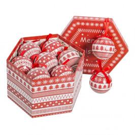 Sada 14 vianočných ozdôb Unimasa Greca