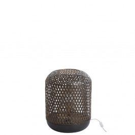 Kovová lampa J-Line Rhombus, ⌀ 31,5 cm