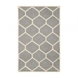 Vlnený koberec Lulu, 121×182 cm