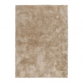 Béžový koberec Universal Nepal Liso Beig, 160 × 230 cm