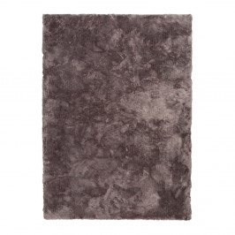 Sivý koberec Universal Nepal Liso Gris, 200 × 290 cm