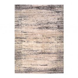 Sivo-béžový koberec Universal Seti Abstract, 120 x 170 cm