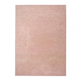 Ružový koberec Universal Shanghai Liso Rosa, 80 × 150 cm