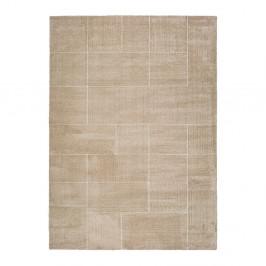 Béžový koberec Universal Tanum Beig, 120 × 170 cm