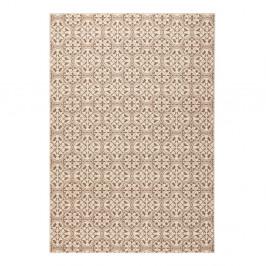 Béžový koberec Hanse Home Gloria Pattern, 200 x 290 cm