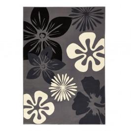 Koberec Hanse Home Gloria Flower Rain, 80×150 cm