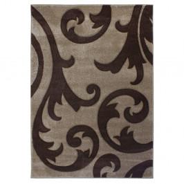 Béžovo-hnedý koberec Flair Rugs Elude Beige Brown, 80×150cm