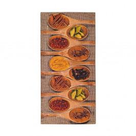 Behúň Floorita Spices Market, 60 x 190 cm