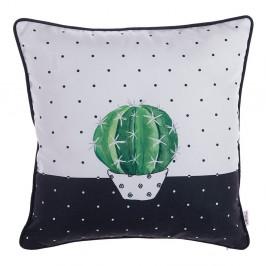 Obliečka na vankúš Apolena Dot Cactus, 43×43 cm