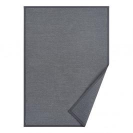 Sivý vzorovaný obojstranný koberec Narma Vivva, 160×100 cm