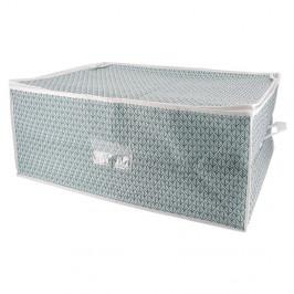 Tmavozelený úložný box Compactor Vetements