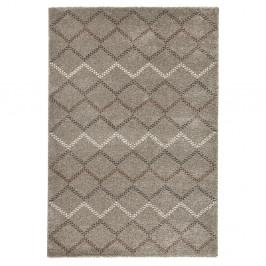 Hnedý koberec Mint Rugs Eternal, 200 × 290 cm