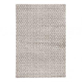 Sivý koberec Mint Rugs Triangles, 200 x 290 cm