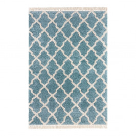 Modrý koberec Mint Rugs Marino, 120 x 170 cm