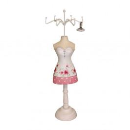 Stojan na šperky Antic Line Romantic Mannequin