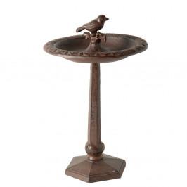 Napájadlo pre vtáky na nôžke Antic Line Antiques