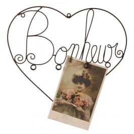 Stojan na fotky Antic Line Photo Bonheur