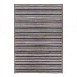 Sivý obojstranný koberec Narma Liiva Linen, 200×300 cm