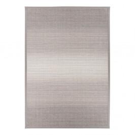 Sivobéžový obojstranný koberec Narma Moka Linen, 100×160 cm