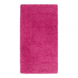 Ružový koberec Universal Aqua, 133 × 190 cm