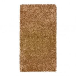 Karamelovohnedý koberec Universal Aqua, 133 × 190 cm