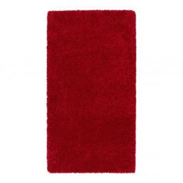 Červený koberec Universal Aqua, 133 × 190 cm