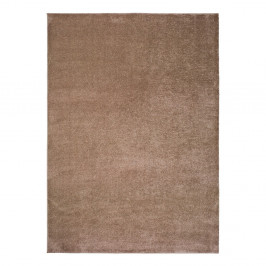 Hnedý koberec Universal Montana, 80 × 150 cm