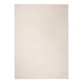 Biely koberec Universal Montana, 200 × 290 cm