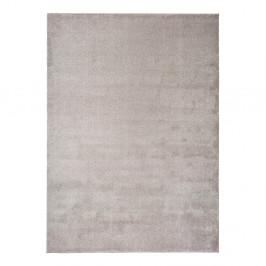 Svetlosivý koberec Universal Montana, 80 × 150 cm