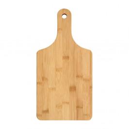 Kuchynská doštička na krájanie z bambusu Premier Housewares, 35×18 cm