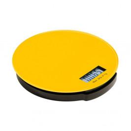 Žltá kuchynská digitálna váha Premier Housowares Zing