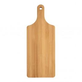 Kuchynská doštička na krájanie z bambusu Premier Housewares, 45×18 cm