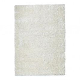 Sivokrémový koberec vhodný aj do exteriéru Universal Aloe Liso, 140 × 200 cm