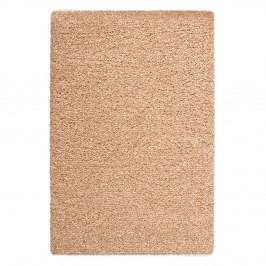 Béžový koberec vhodný aj do exteriéru Universal Catay, 57 × 110 cm