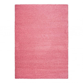 Ružový koberec vhodný aj do exteriéru Universal Catay, 133 × 190 cm