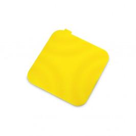 Žltá silikónová chňapka Vialli Design