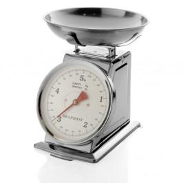 Antikoro kuchynská váha Brandani s nosnosťou 5 kg