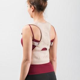 Magnetická ortéza na chrbát InnovaGoods, veľkosť M