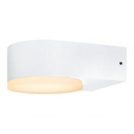 Biele nástenné svietidlo Markslöjd Monza