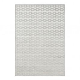 Svetlosivý koberec Mint Rugs Shine, 200 × 300 cm