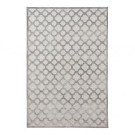 Sivý koberec Mint Rugs Shine Mero, 200 × 300 cm
