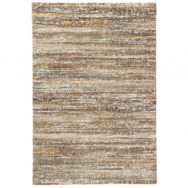 Svetlohnedý koberec Mint Rugs Chloe Motted, 133 × 195 cm