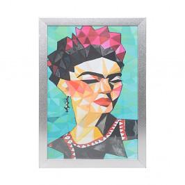 Obraz Piacenza Art Pop Art Frida, 30 × 20 cm