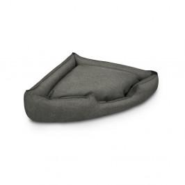 Sivý pelech pre psov Marendog Eclipse Premium