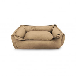 Béžový pelech pre psov Marendog Nebula Premium