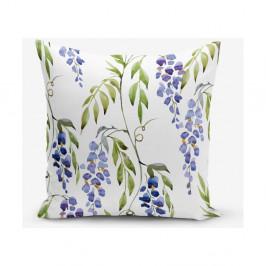 Obliečka na vankúš s prímesou bavlny Minimalist Cushion Covers Central Park, 45×45 cm